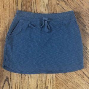 Athleta skirt. Blue